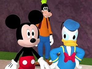 Mickey Mouse Clubhouse: Season 4 Episode 21
