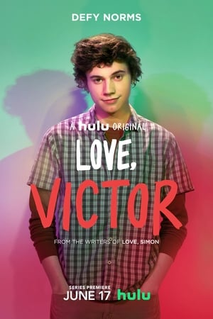 poster Love, Victor