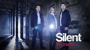 poster Silent Witness