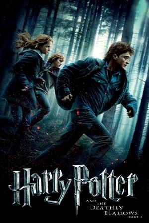 Harry Potter e as Relíquias da Morte: Parte 1 Torrent