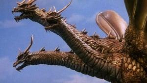 Rebirth of Mothra III (1998)