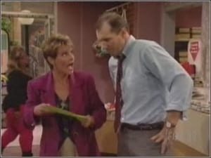 Married with Children S10E02 – A Shoe Room with a View poster