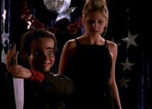 Buffy cazavampiros 1×9