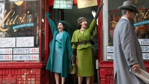 The Marvelous Mrs. Maisel – 2 Staffel 7 Folge