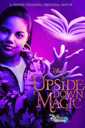 poster Upside-Down Magic