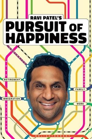 Ravi Patel's Pursuit of Happiness (2020)