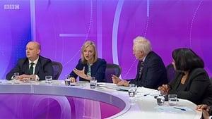 Question Time Season 38 :Episode 7  25/02/2016