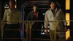 Stargate Universe - Temporada 2