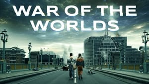 poster War of the Worlds
