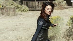 Marvel's Agents of S.H.I.E.L.D. 1×11