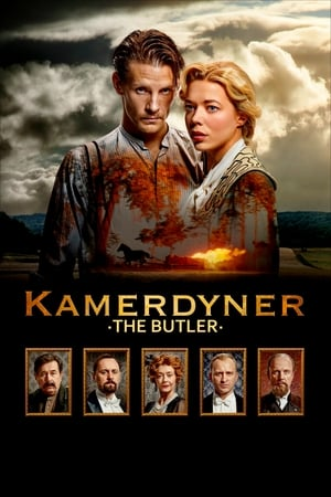 Poster The Butler (2018)