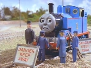 Thomas & Friends Season 1 :Episode 12  Thomas Goes Fishing