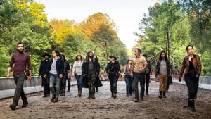 The Walking Dead Season 9 Episode 1
