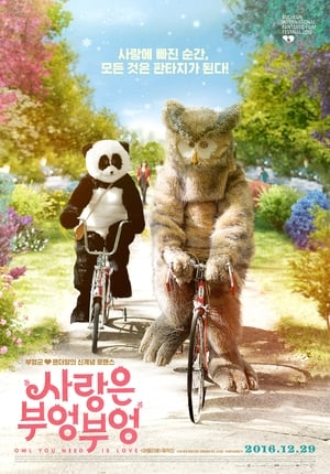 Owl You Need Is Love-Azwaad Movie Database