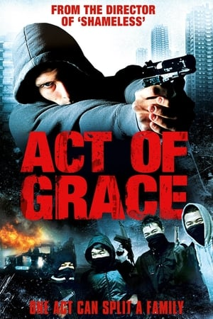 Act of Grace-Jody Latham