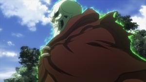 Overlord sezonul 1 episodul 12