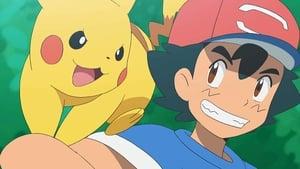 Pokémon Season 22 :Episode 37  Battle Royale 151!!