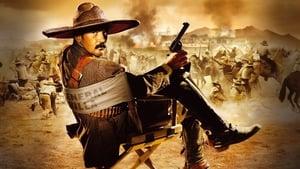 És a főszerepben Pancho Villa, mint maga