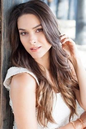 Fernanda Machado isMaria