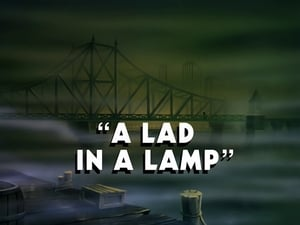 A Lad in a Lamp