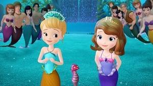 Σοφία Η Πριγκίπισσα : Το Πλωτό Παλάτι