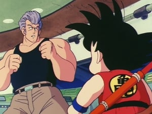 Dragon Ball: 2×13