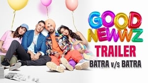 Good Newwz (2019) Bollywood Full Movie Watch Online Free Download HD