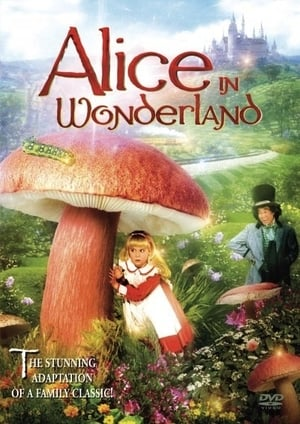 Alice in Wonderland Film