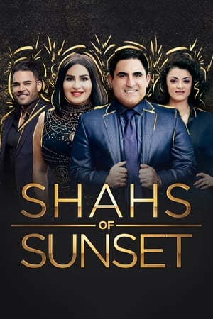Shahs of Sunset: Season 7 Episode 3 s07e03