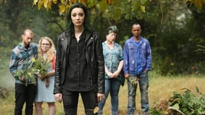 The Gifted Temporada 1 Capítulo 11
