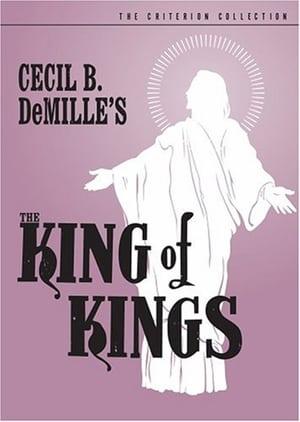 Capa do filme Rei dos Reis