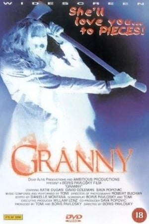 Granny-Azwaad Movie Database
