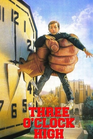 Three O'Clock High (1987)
