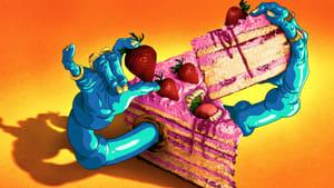 Cake: 3×6