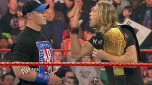 WWE Raw Season 17 :Episode 7  Episode #824