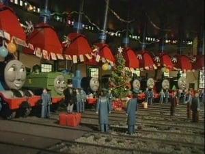 Thomas & Friends Season 3 :Episode 26  Thomas & Percy's Christmas Adventure