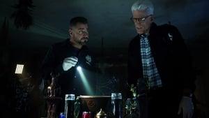 CSI: Crime Scene Investigation: 15×4