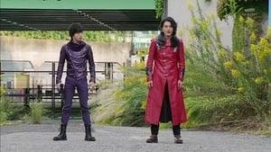 Kamen Rider Season 25 :Episode 10  What Happened in Belt's Past?