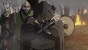 Vinland Saga Capítulo 11