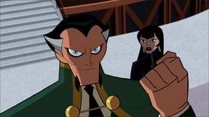 Batman: Neînfricat și cutezător Sezonul 2 Episodul 6 Online Subtitrat In Romana