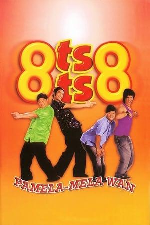 Otso-otso pamela-mela wan poster