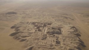 Les mystérieux textes des pyramides (2020)