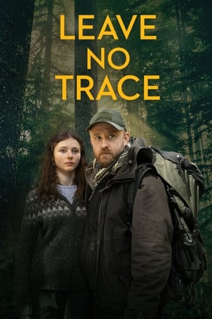 Leave No Trace film posters