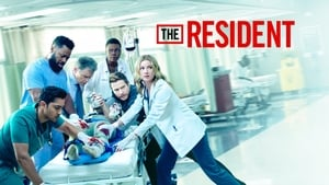 poster The Resident
