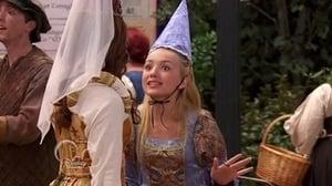A Princesa e o Cérebro de Ervilha