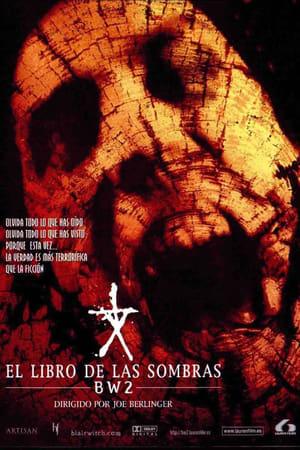 El libro de las sombras (BW2)