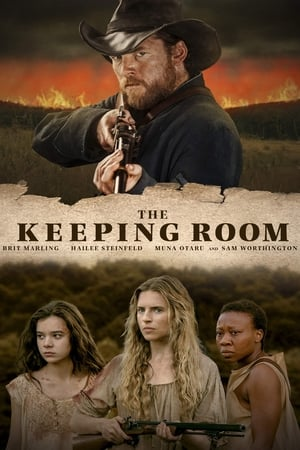 Image The Keeping Room
