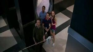 Lab Rats: sezon 4 odcinek 9