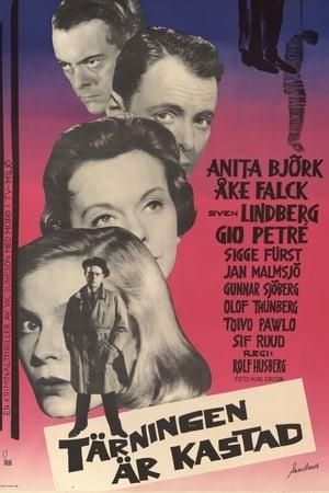 The Die Is Cast – Moarte în studio (1960)