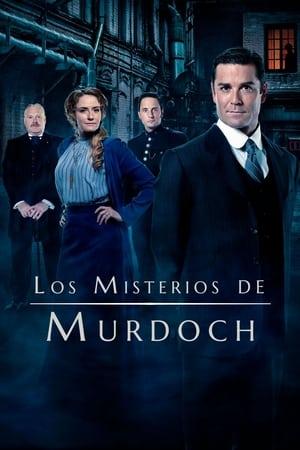 Los misterios de Murdoch